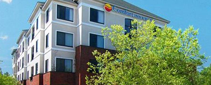 Larkin Hospitality Family Owned Hotel Operating Company